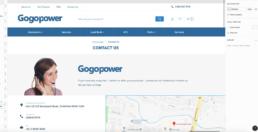Gogopower