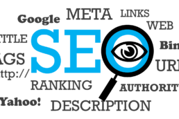 what is seo services for a website promotion