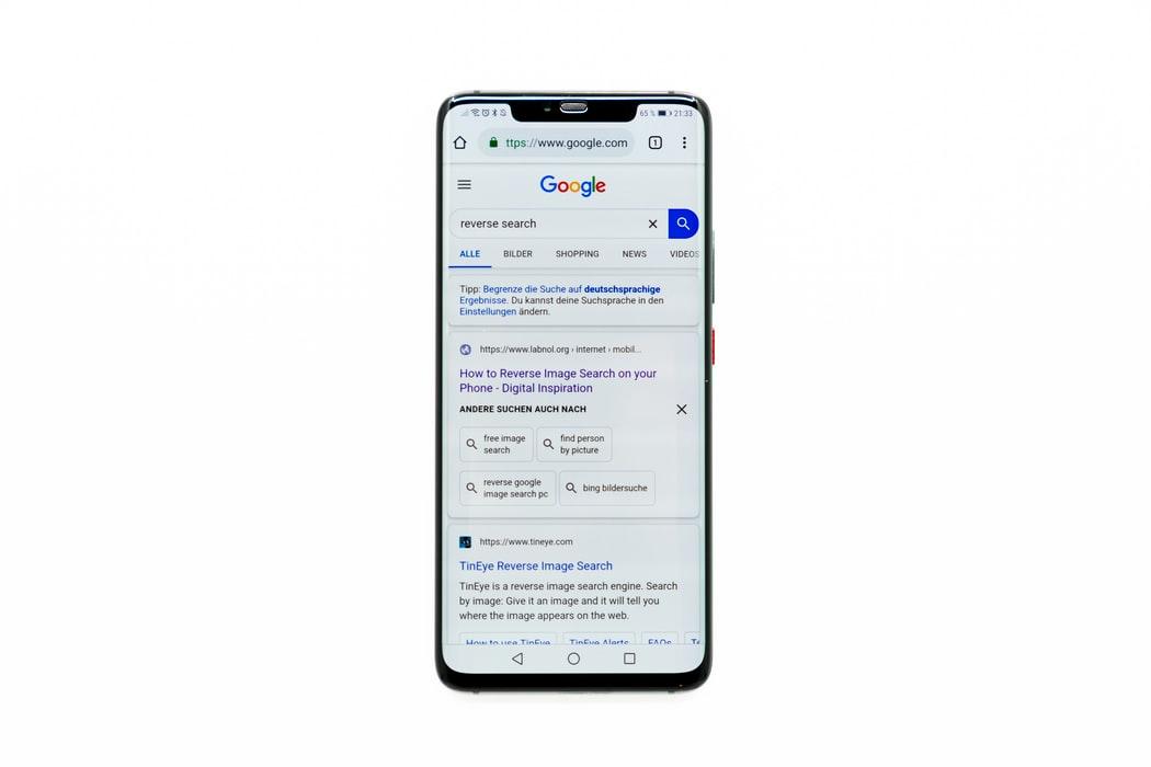Google Search Update - Shtudio