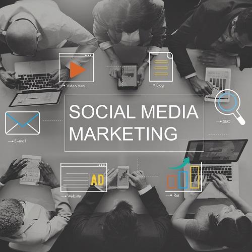 Social Media Market