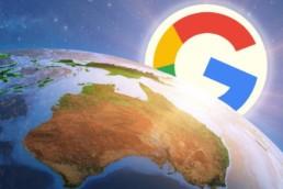 google in australia