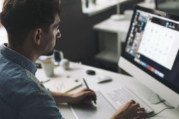 TOP 5 Ideas when Developing a Website for your Project